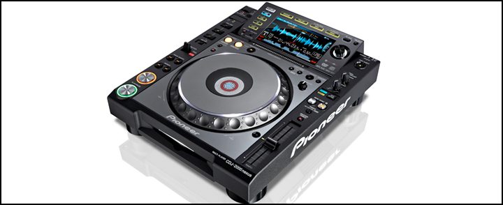 What The Pioneer CDJ 2000 Nexus Means For The Future of DJing