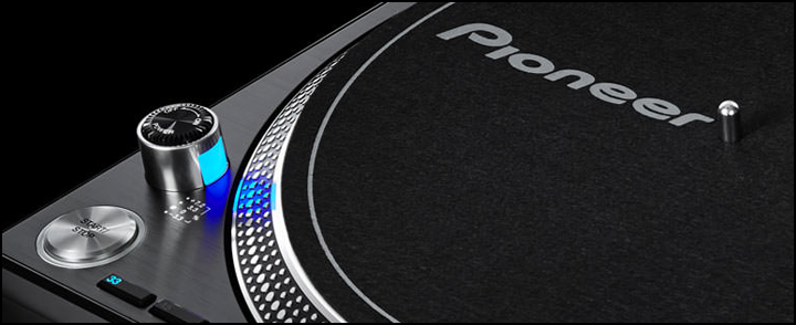 Why Pioneer is Making Turntables Now