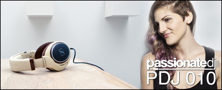 "PDJ 010 – Becoming a ""Deejaypreneur"" w/Casie Lane"