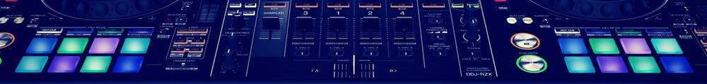 Premium DJ Controllers