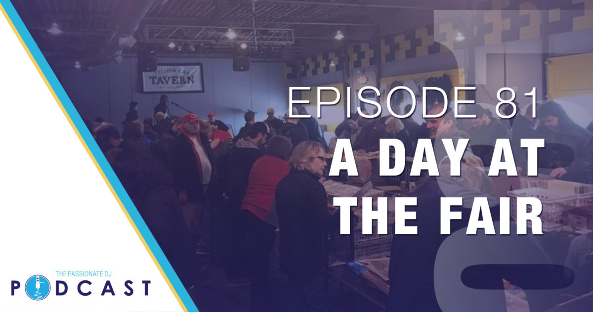 Episode 81: A Day at the Fair