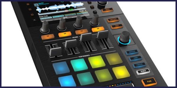 Controllers (modular)
