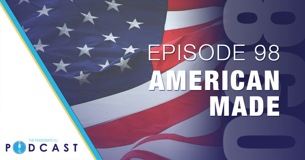 Episode 98: American Made