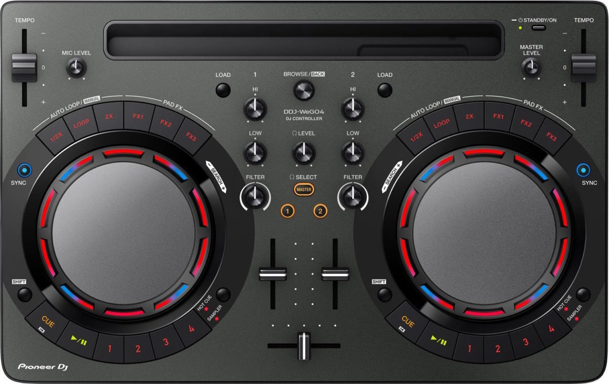 Best DJ Controllers 2018 (The Controller Compendium)