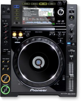 the pioneer cdj guidebook a comparison history of cdjs and xdjs. Black Bedroom Furniture Sets. Home Design Ideas