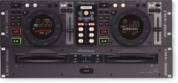 Pioneer CMX-3000