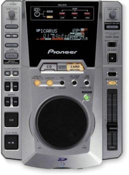 Pioneer DMP-55