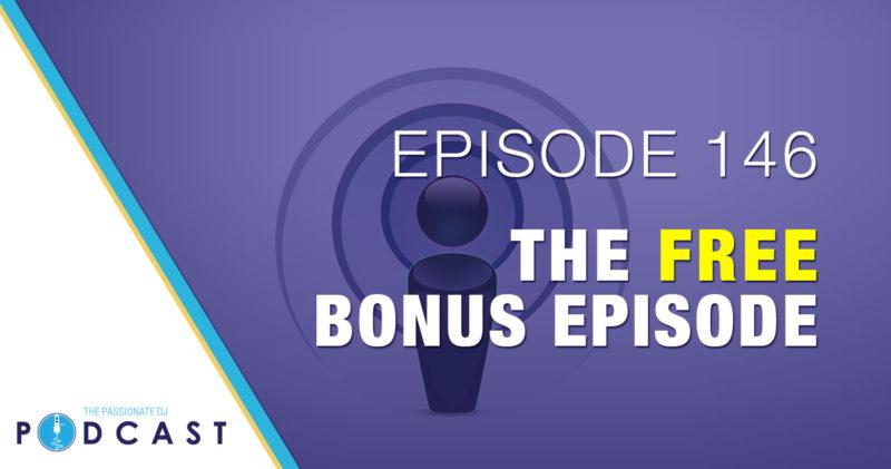 Episode 146: The Free Bonus Episode
