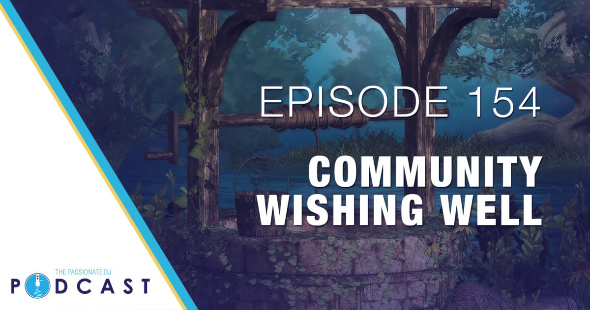 Episode 154: Community Wishing Well