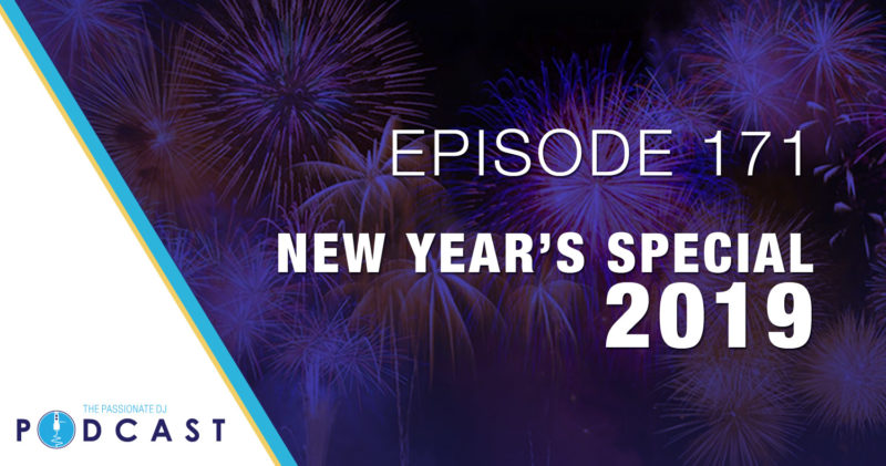 Episode 171: New Year's Special 2019!
