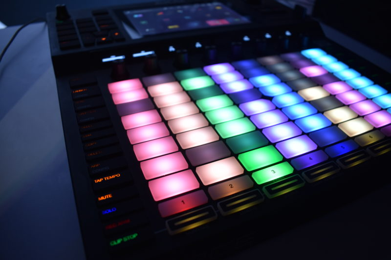 First Look: Akai Force (Standalone Music Production Studio